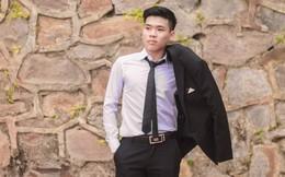 Thủ khoa khối B toàn quốc chính là thủ khoa đầu vào Đại học Y Hà Nội với số điểm 29,55