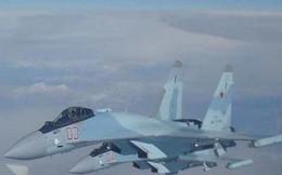 Lý do Su-35 Nga khiến Mỹ-NATO lạnh gáy