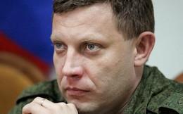 Nga: Kiev đứng sau vụ sát hại thủ lĩnh quân nổi dậy miền Đông Ukraine