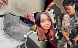 Cô gái mất tích nhiều ngày, thi thể được phát hiện chôn dưới nền xi măng trong phòng ngủ vạch trần danh tính kẻ sát nhân không ai ngờ tới