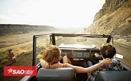 6 kinh nghiệm vàng giúp lái xe đường dài an toàn để đi chơi dịp lễ