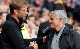 """Mourinho mỉa mai Klopp, tự nhận thuộc hàng HLV """"vĩ đại nhất"""""""
