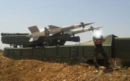 """Syria đối mặt không kích ồ ạt: Tên lửa """"Pechora-2M"""" thời chiến tranh Việt Nam sẵn sàng bắn hạ tên lửa Mỹ"""