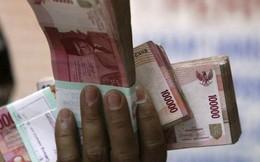 Đồng tiền của Indonesia chạm đáy thấp nhất kể từ khủng hoảng tài chính châu Á
