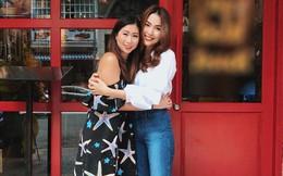 Vợ hiền dâu thảo như Tăng Thanh Hà, tận tình chuẩn bị đồ ăn mang vào viện mừng chị chồng mới sinh