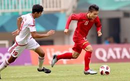 U23 Việt Nam 1-1 U23 UAE (luân lưu: 3-4): U23 Việt Nam để thua trên chấm 11m