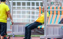"""HLV Park Hang-seo: """"Tôi tin U23 Việt Nam đã đạt đến tầm mới ở châu lục"""""""