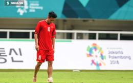 Những hình ảnh về U23 Việt Nam khiến CĐV nghẹn ngào xúc động khi trông thấy