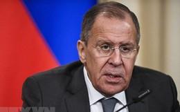 Nga: Biện pháp trừng phạt của Mỹ chỉ phản tác dụng