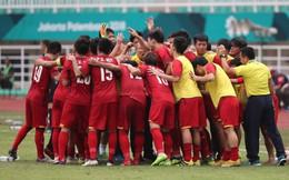 """Báo Thái Lan """"tiếc thay"""" cho U23 Việt Nam khi để thua đau UAE"""