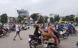 Hà Nội rung lắc bởi ảnh hưởng động đất: Không đáng lo ngại!
