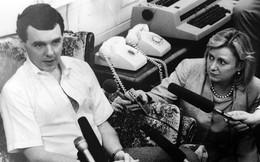 """Tội ác tày trời của gã y tá """"thiên sứ tử thần"""" đoạt mạng 37 bệnh nhân, trông hiền lành đến mức đi thú tội mà cảnh sát không tin"""