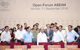 Việt Nam đã sẵn sàng cho WEF ASEAN 2018