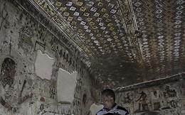 Ai Cập mở cửa lăng mộ cổ hơn 4.000 năm đón du khách