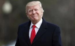 Ông Trump hoan nghênh diễu binh không tên lửa hạt nhân của Triều Tiên