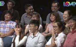 """Bạn muốn hẹn hò: Chàng trai vừa xuất hiện, khán giả vỗ tay rào rào, MC Quyền Linh """"đứng hình"""" vài giây"""