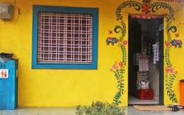 Ngôi làng kỳ lạ của Ấn Độ: Mọi ngôi nhà đều không lắp cửa, kể cả ngân hàng