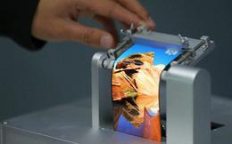 Đây mới là smartphone màn hình gập đích thực, nhưng lại không phải của Samsung