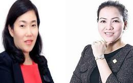 Sacombank miễn nhiệm 2 nữ Phó tổng giám đốc