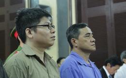 Cán bộ công an buôn lậu xe sang về Sài Gòn lãnh 14 năm tù