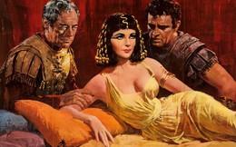 Bí mật về Cleopatra: Cưới 2 người 'đặc biệt' trước khi yêu Julius Caesar, Mark Antony!