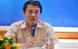 Thủ tướng kỷ luật khiển trách Thứ trưởng Bộ Thông tin và Truyền thông Phạm Hồng Hải
