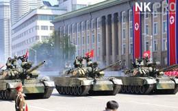 Lễ duyệt binh vắng bóng tên lửa hạt nhân, Triều Tiên đang gửi thông điệp gì tới Mỹ?