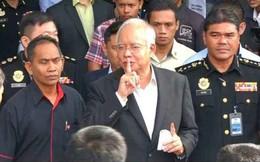 Singapore trả Malaysia 11 triệu USD bị thụt két công quỹ