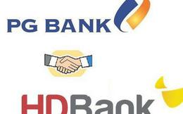 NHNN chấp thuận về nguyên tắc phương án sáp nhập PGBank vào HDBank