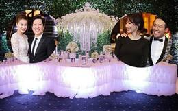 Phát hiện đặc biệt về đám cưới của Trường Giang, Nhã Phương