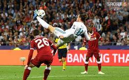 """Công bố đề cử Đội hình tiêu biểu FIFPro: Người hùng Gareth Bale """"mất tích"""""""