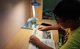 Trẻ học Tiếng Việt công nghệ giáo dục khen học rất vui, đọc viết lưu loát
