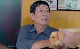 Xem lại hình ảnh cuối cùng của cố nghệ sĩ Nguyễn Hậu trong 'Gạo nếp gạo tẻ'