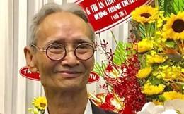 Triển khai sách Công nghệ Giáo dục: Nguyên Chủ tịch Hội Ngôn ngữ học TPHCM lên tiếng