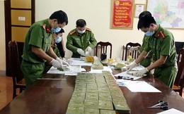 Ngăn chặn buôn bán, vận chuyển ma túy từ cửa ngõ biên giới