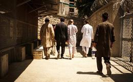 """Nỗ lực """"hồi sinh"""" những đứa trẻ đánh bom ở Afghanistan"""