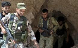"""""""Pháo đã lên nòng"""", chiến dịch Idlib sắp bùng nổ?"""