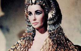 """Chuyện chưa kể về Cleopatra: Sẵn sàng """"hòa tan"""" 16,7 triệu đô chỉ vì 1 trò cá cược"""