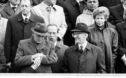 Điệp viên Anh kể về âm mưu ám sát Gorbachev ở Đông Đức