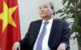 Thủ tướng Nguyễn Xuân Phúc: Việt Nam đang tìm kiếm hướng đi mới để phát triển trong bối cảnh chiến tranh thương mại
