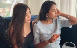 2 cô gái Việt lạ kỳ, ở 2 nước khác nhau, vì 1 lời đề nghị mà thành những người bạn tri kỷ