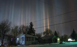 13 hiện tượng thiên nhiên kỳ lạ nhất trên thế giới