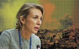 """Nga cảnh cáo Mỹ và đồng minh về """"bước đi nguy hiểm mới"""" ở Syria"""