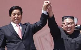 Triều Tiên chuẩn bị màn biểu diễn đặc biệt dành riêng cho quan chức Trung Quốc