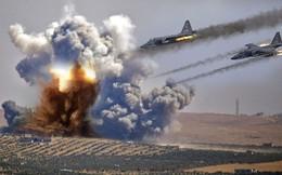 Thổ Nhĩ Kỳ cảnh báo Nga phải chịu trách nhiệm thảm họa nhân đạo ở Syria