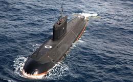 Cải tiến không thể tin nổi được Trung Quốc thực hiện trên tàu ngầm Kilo