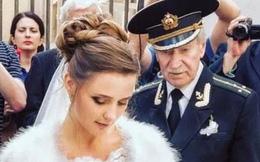 Bị từ chối ân ái, cụ ông 87 tuổi ly dị vợ trẻ kém 3 giáp sau nhiều năm chung sống