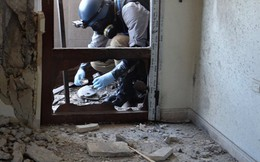 Lầu Năm Góc: Lực lượng đối lập Syria không có vũ khí hóa học