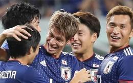 Sau Asiad 18, HLV Moriyasu tiếp tục giúp Nhật Bản thăng hoa