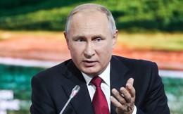 Nga đã xác định được 2 nghi can đầu độc cựu điệp viên Skripal, phương Tây tái mặt
